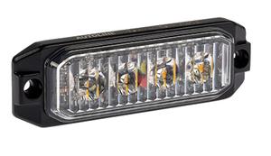 Bilde av Autoline Varsellys 4 LED (L100xB32xD13 mm)