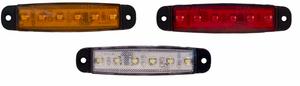 Bilde av Markeringslys 6 LED